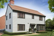 4 bed new house for sale in London Road -  West...