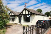 Detached Bungalow for sale in Crackley Lane, Kenilworth