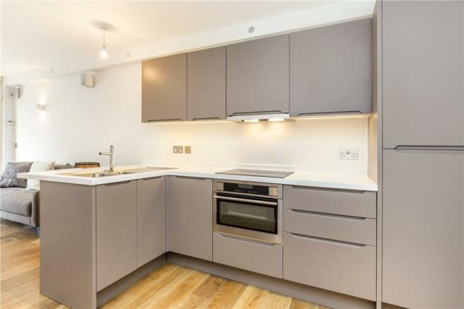 Nw1: Kitchen