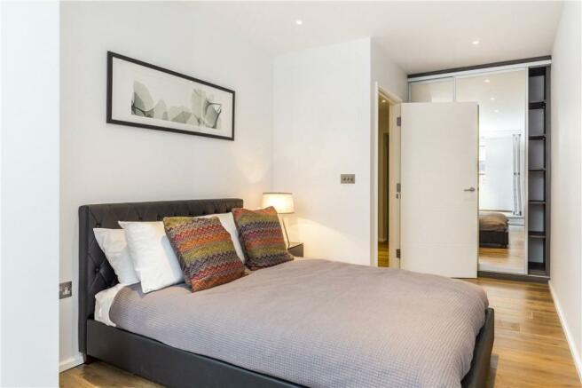 Nw1: Bedroom1