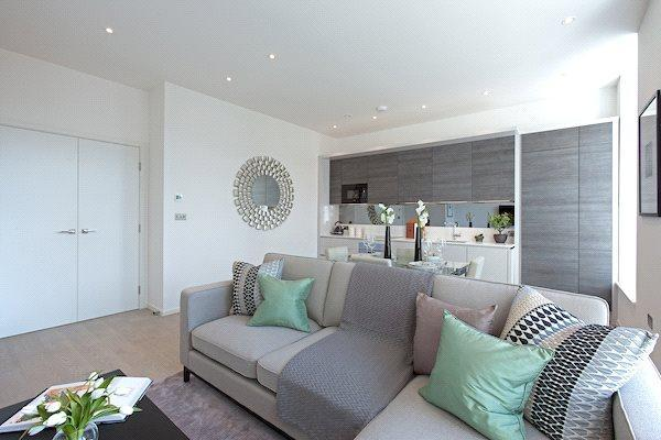 N1: Living Area