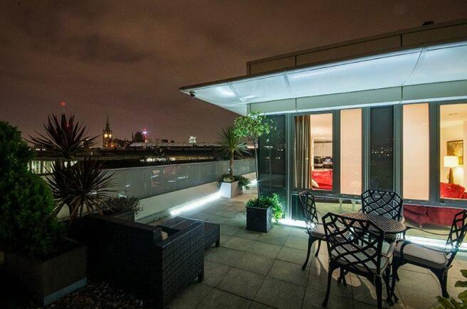 N1: Terrace