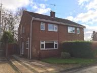 2 bedroom semi detached house to rent in Boothfields, Knutsford...