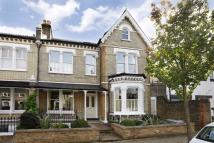 semi detached property for sale in Granard Road, London