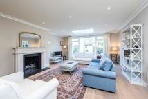 Terraced property for sale in Denning Mews, London