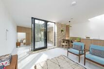Terraced house in Bracken Avenue, London