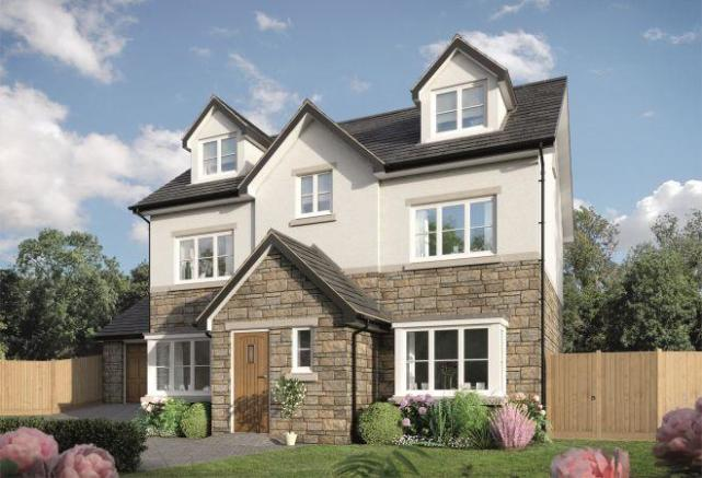 5 Bedroom Detached House For Sale In Smithills Coaching House Smithills Dean Road Smithills