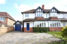 3 bedroom semi detached house to rent in Farley Road...