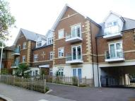 Apartment in Normanton Road...