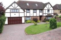 Kingswood Way Detached house to rent