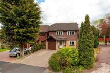 Blackford Close Detached house to rent