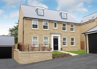 5 bed new property for sale in Wakefield Road...