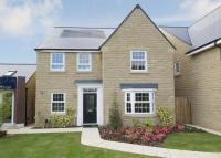 4 bed new house in Wakefield Road...