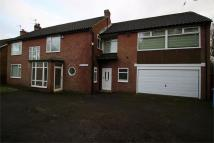 4 bedroom Detached house in South Drive...