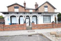 Detached house in Roby Road, Huyton...