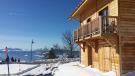 4 bed new development in Rhone Alps, Isère...