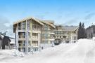 1 bed new Apartment for sale in Les Gets, Haute-Savoie...