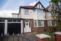Stanley Park semi detached house for sale