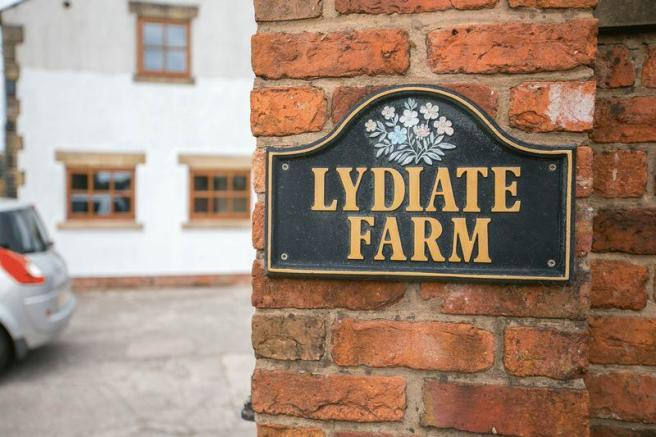 Lydiate