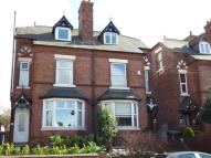 3 bed semi detached home to rent in Derby Road...