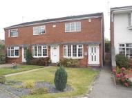 semi detached property to rent in Sunlea Crescent...