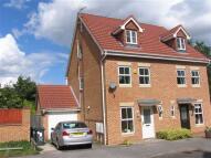 3 bedroom semi detached home in Topliff Road, Chilwell...