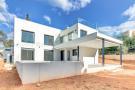 new development in Alcúdia, Mallorca...