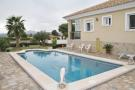 3 bed Villa in Busot, Alicante, Valencia