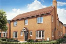 4 bed new home in Main Road, Kempsey, WR5