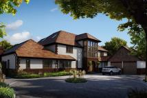 7 bed new property for sale in Burkes Road...