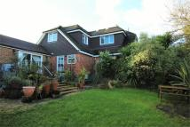 Detached property in Upper Kings Drive...