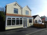 Detached home in Sycamore Road...