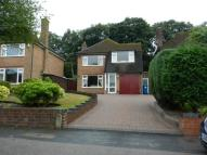 3 bedroom Detached home for sale in The Grove, Little Aston...