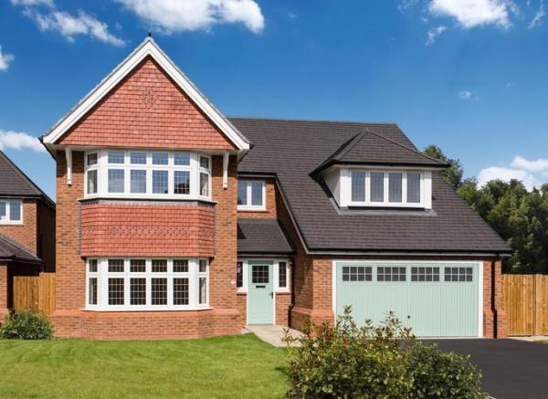 New Builds Shifnal