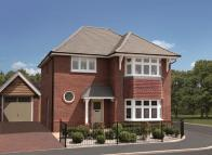 3 bed new home for sale in Wolverhampton Road...