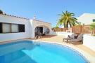 Town House in Algarve, Vale de Lobo