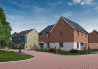 2 bedroom new house in Wootton, Bedford, MK43