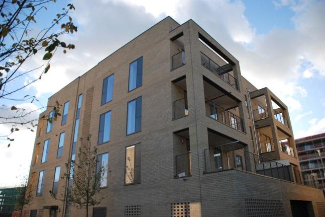 2 Bedroom Apartment For Sale In Long Road Cambridge Cb2 Cb2