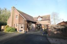 5 bed house in The Street, Steyning