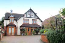 Detached property for sale in Buckingham Road...