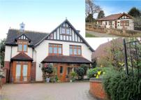 9 bed Detached house for sale in Buckingham Road...