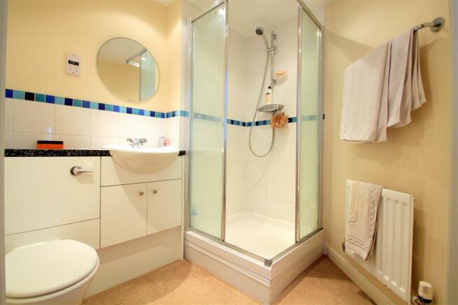 En-suit Shower Room