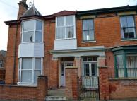 Flat to rent in North Parade, Lincoln