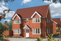 Courtenay Grange new house for sale
