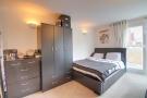 Bedroom Area