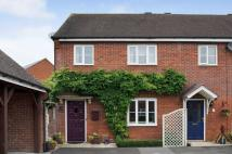 3 bedroom Terraced house in Sawmills, Durley