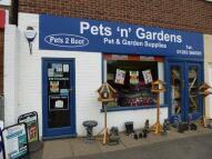 property for sale in Pets N Gardens Main Street, Branston, Burton-Upon-Trent, DE14