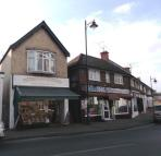 Shop for sale in High Street, Mildenhall...