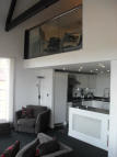 Apartment in Highcroft Hall...