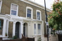Terraced house for sale in Hackney, E5